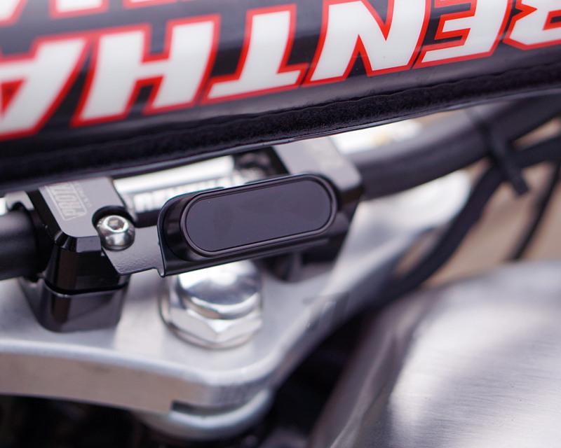 Honda CX500 Scrambler