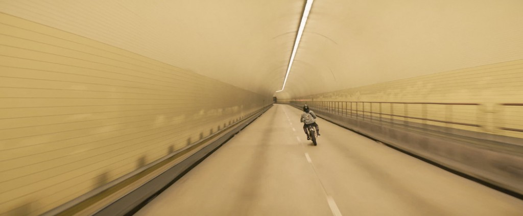 Honda XR400 Rat Bike