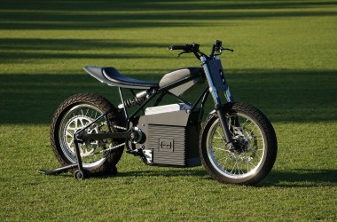 Electric Street Tracker