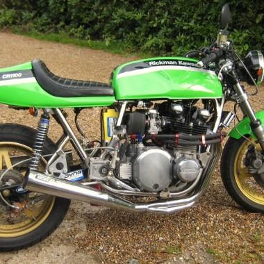 Rickman Z900
