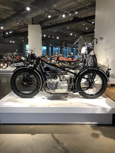 1928 BMW R62