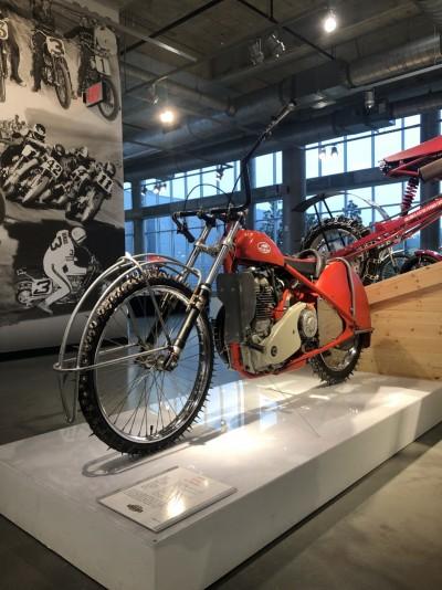 1998 Jawa Ice Racer
