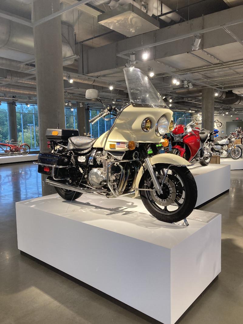 1998 Kawasaki KZ1000P