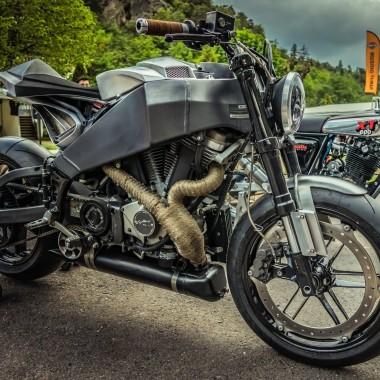 Buell Lightning XB12 Custom