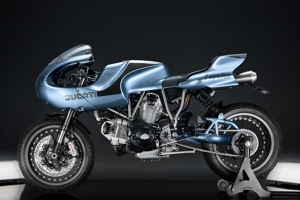 Ducati Superlite
