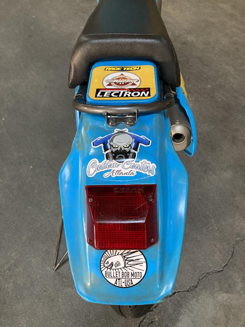 IT200 Supermoto