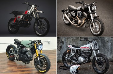 Best Custom Motorcycles 2020