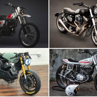 Best Custom Motorcycles 2020