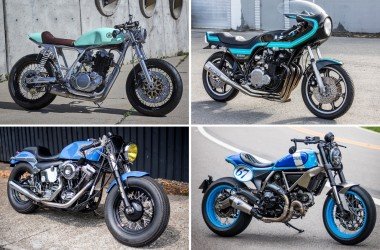 Best Cafe Racers 2020