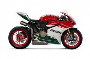 Ducati 1299 Panigale Insurance