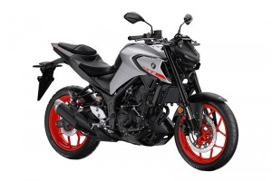 Yamaha MT03 Insurance