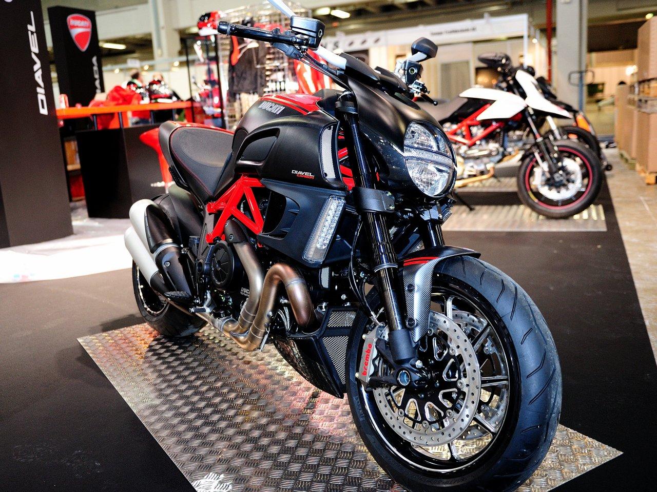 Financing-Motorcycle