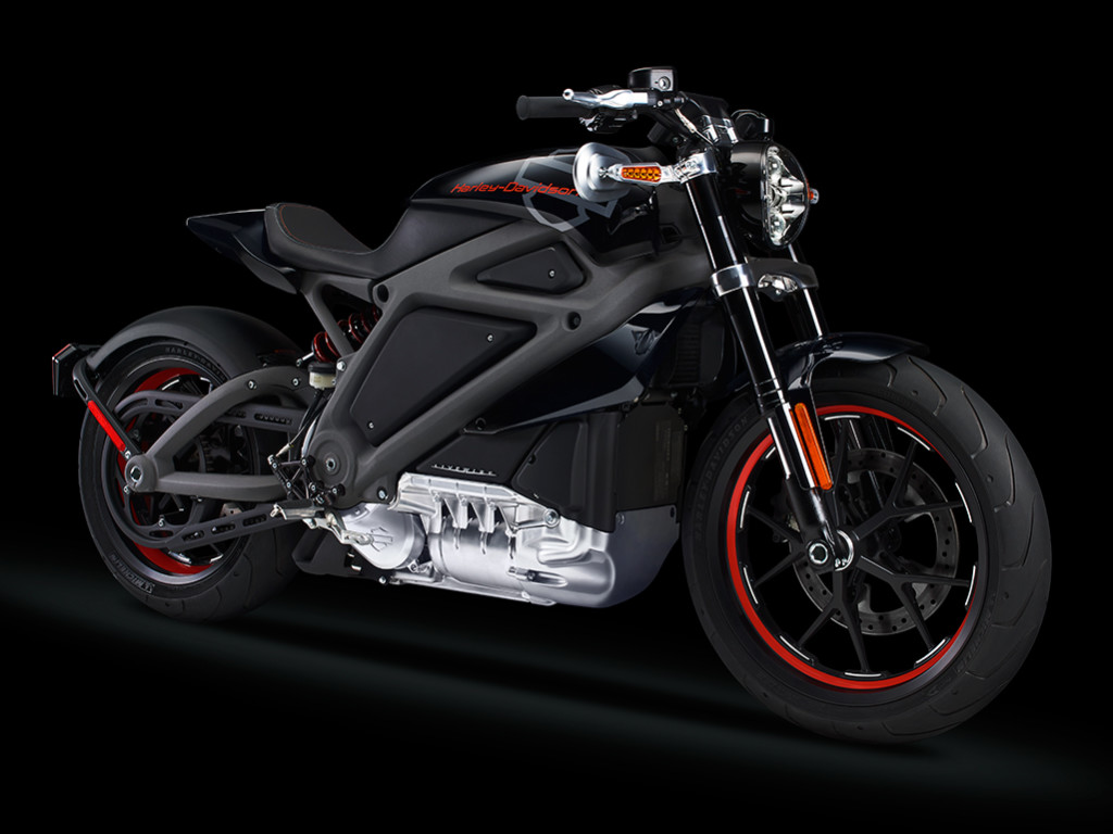harley-livewire-electric