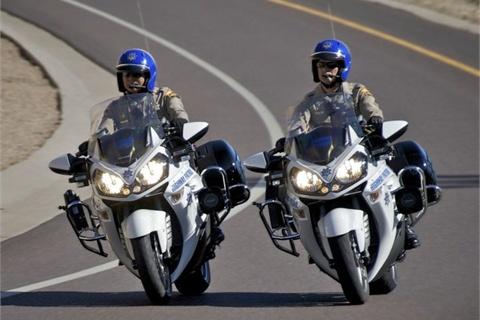 Kawasaki-14P-Police-Bikes