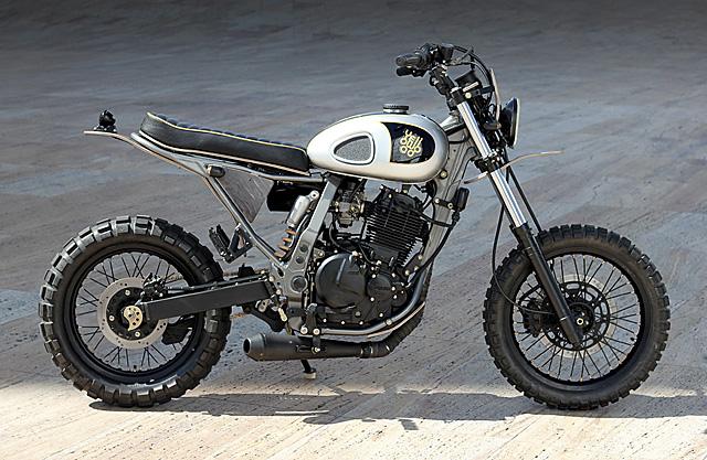 Suzuki-DR650-Custom