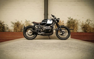 BMW R100RS Cafe Racer