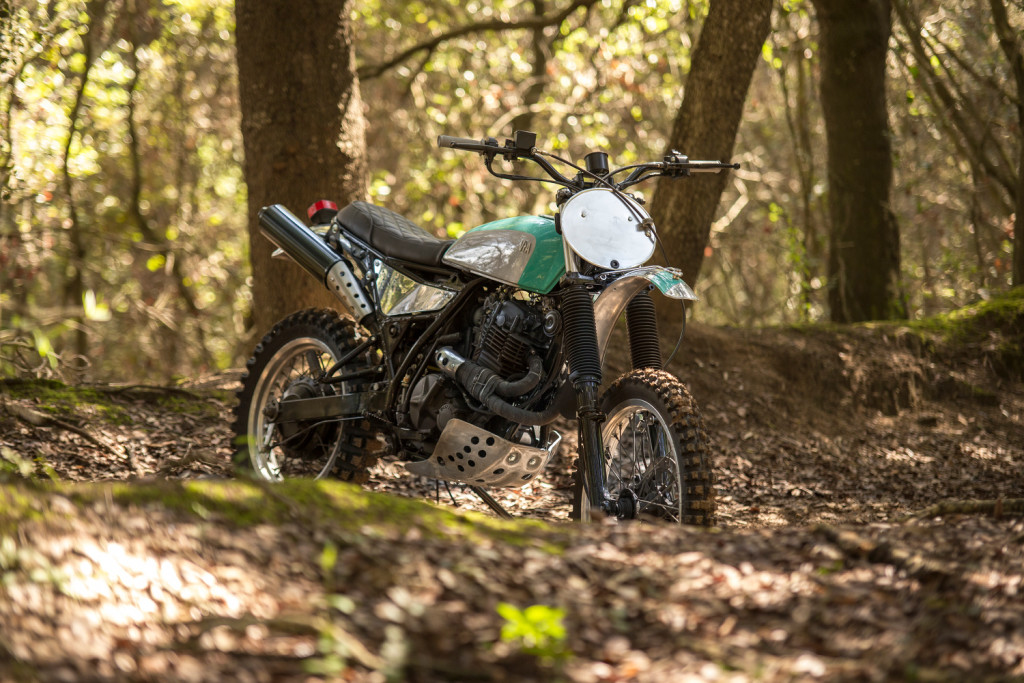 Suzuki-DR600-Scrambler-11