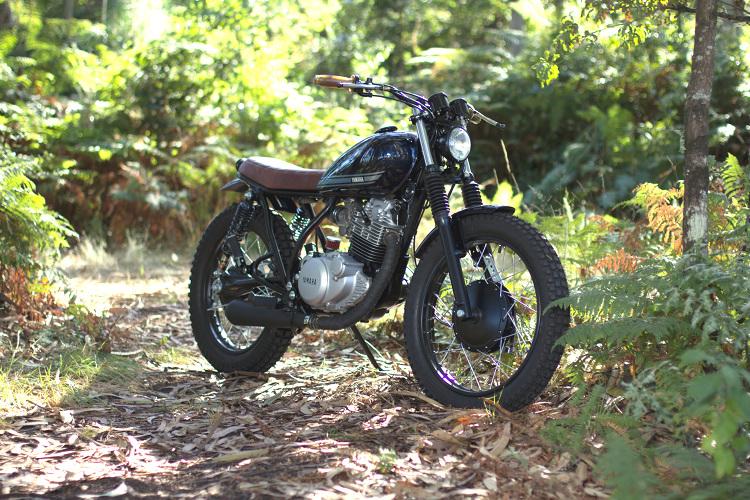 Best custom sr250