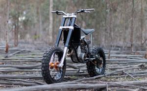 KTM Tracker