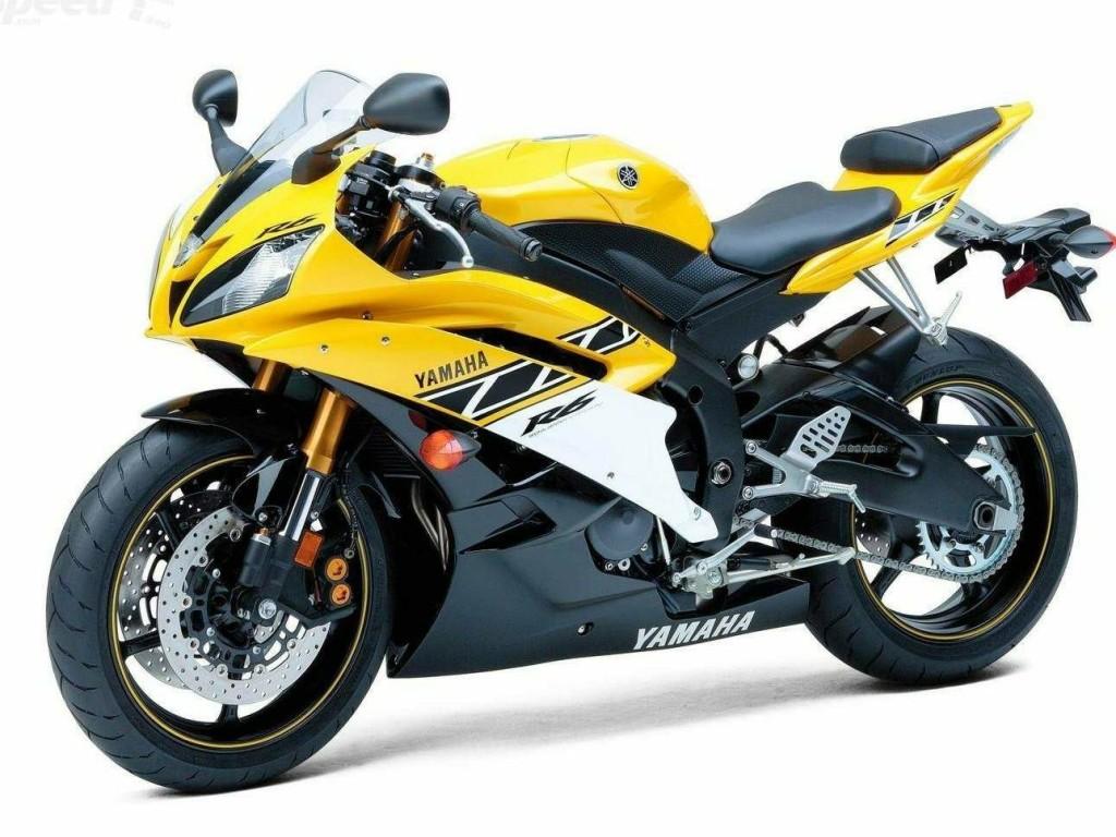 Yamaha R6 Insurance