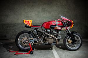 Ducati 860 GT Cafe Racer