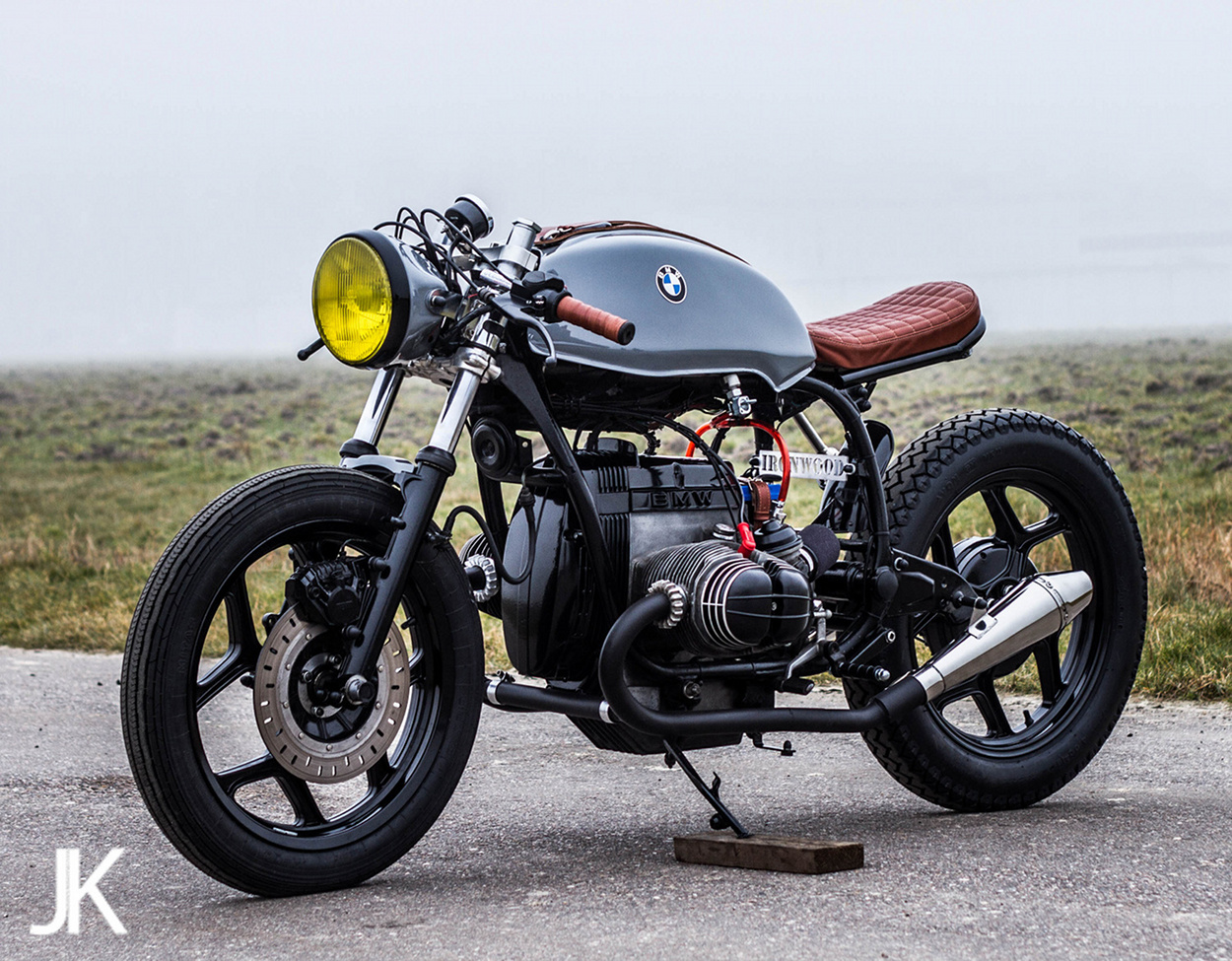 Best New Cafe Racer Bikes | Reviewmotors co