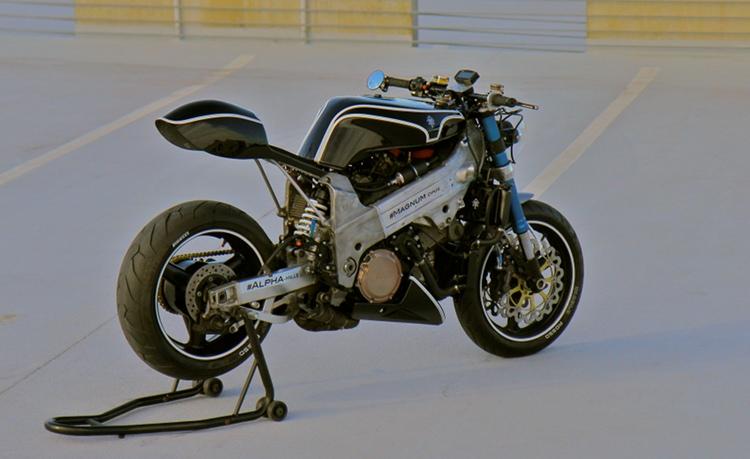 TL1000 Cafe Racer