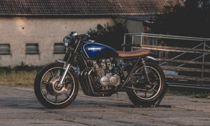 Kawasaki KZ650 Cafe Racers – BikeBound