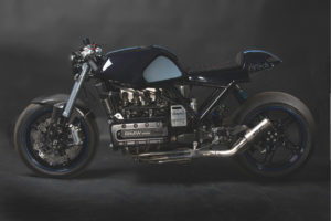 BMW K1100RS Cafe Racer