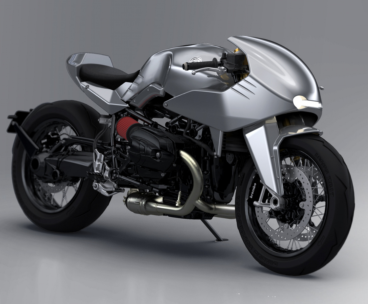 BMW R nineT Cafe Racer Kit