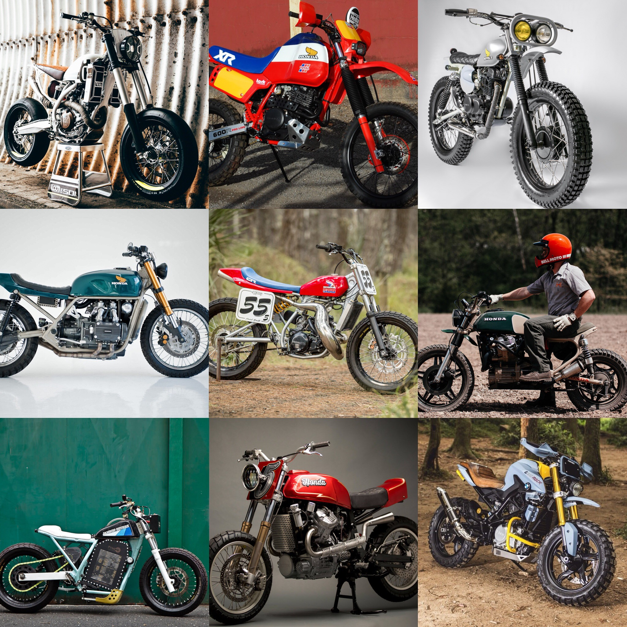 Best Scramblers and Trackers of 2017