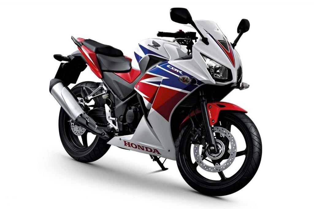 Honda CBR300R Insurance