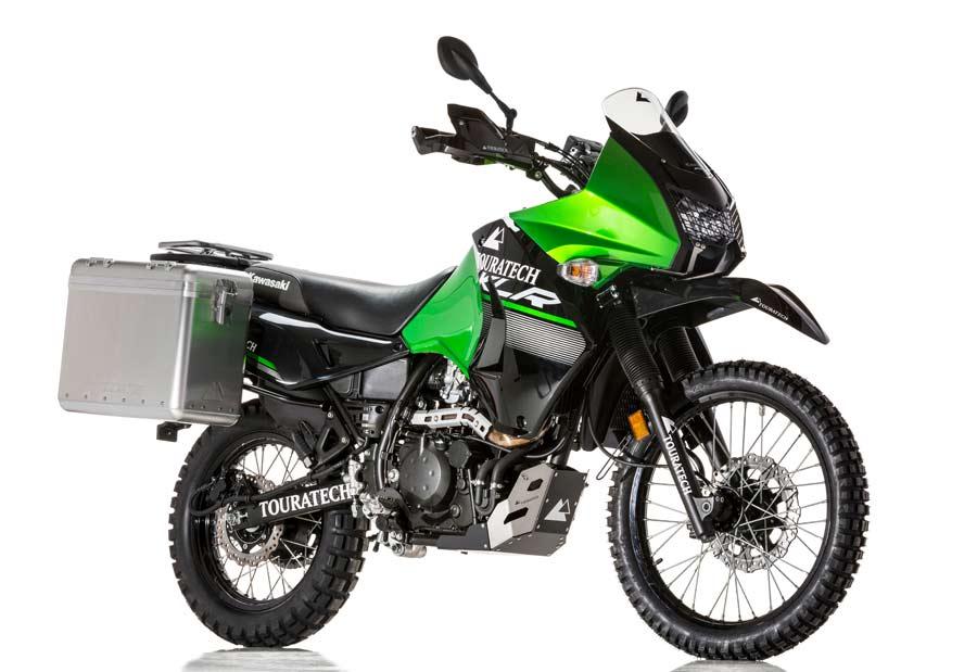 Kawasaki KLR650 Insurance
