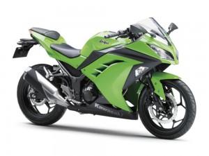 Kawasaki Ninja 250R Insurance