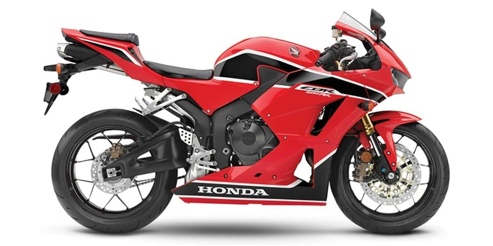 Honda CBR600RR Insurance