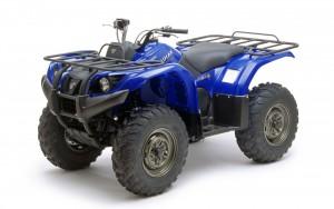 ATV Insurance Coverage