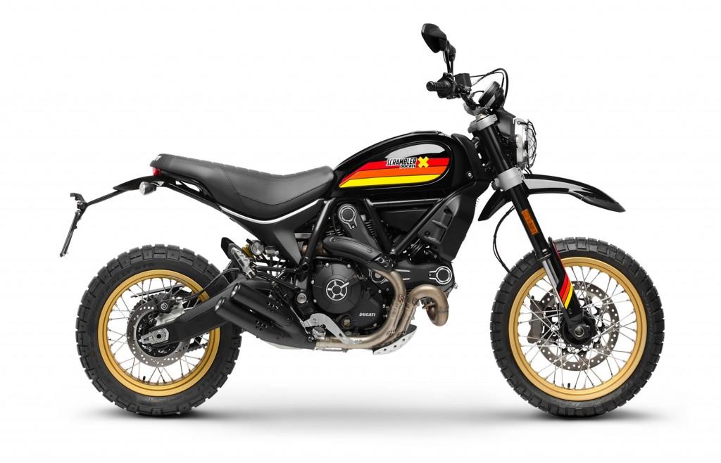 Ducati Scrambler Insurance
