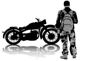 Military Motorcycle Insurance