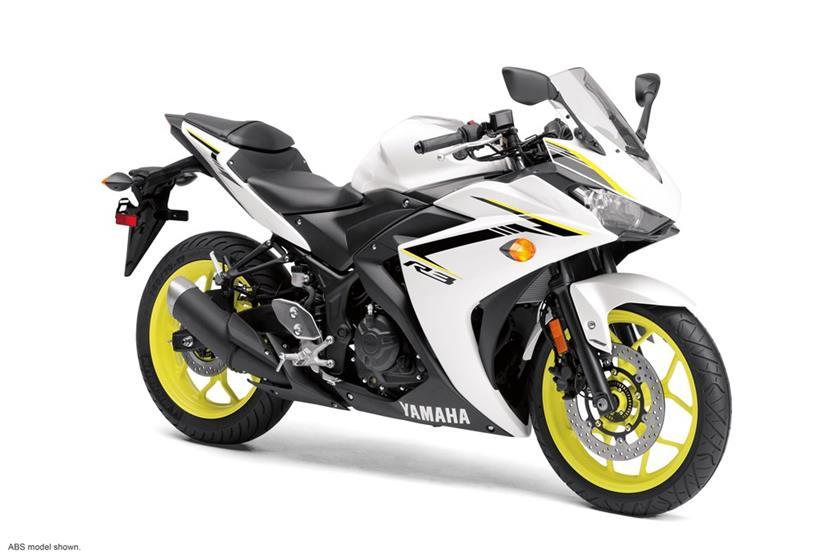 Yamaha YZF-R3 Insurance
