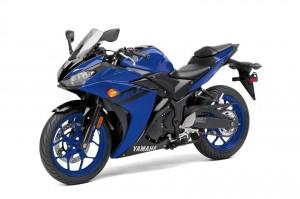 Yamaha R3 Insurance