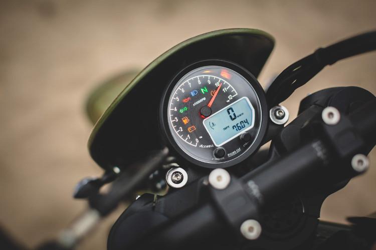 Ducati Hyperscrambler