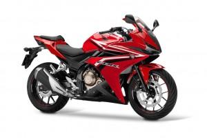 Honda CBR500RR Insurance