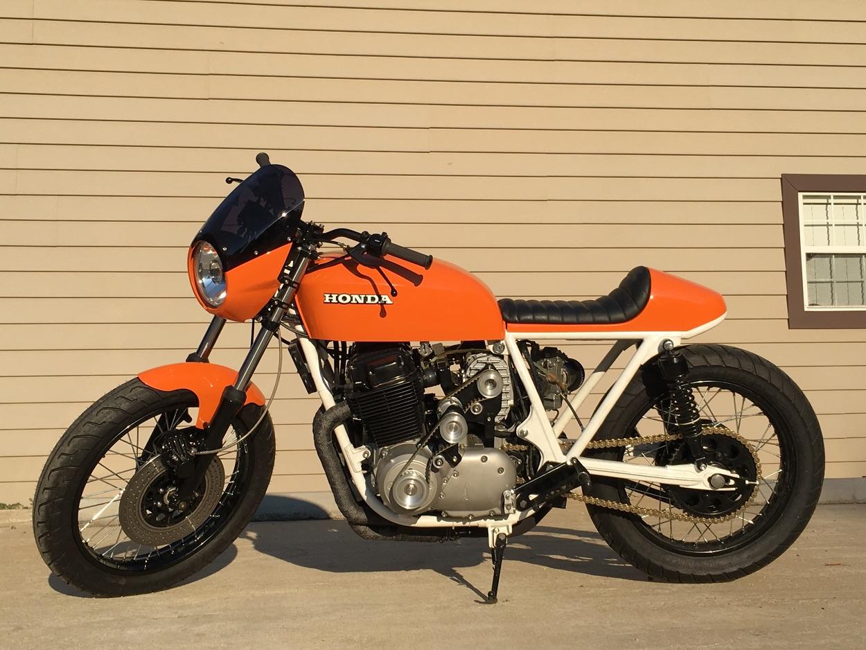 Vintage Motorcycles – Page 5 – BikeBound