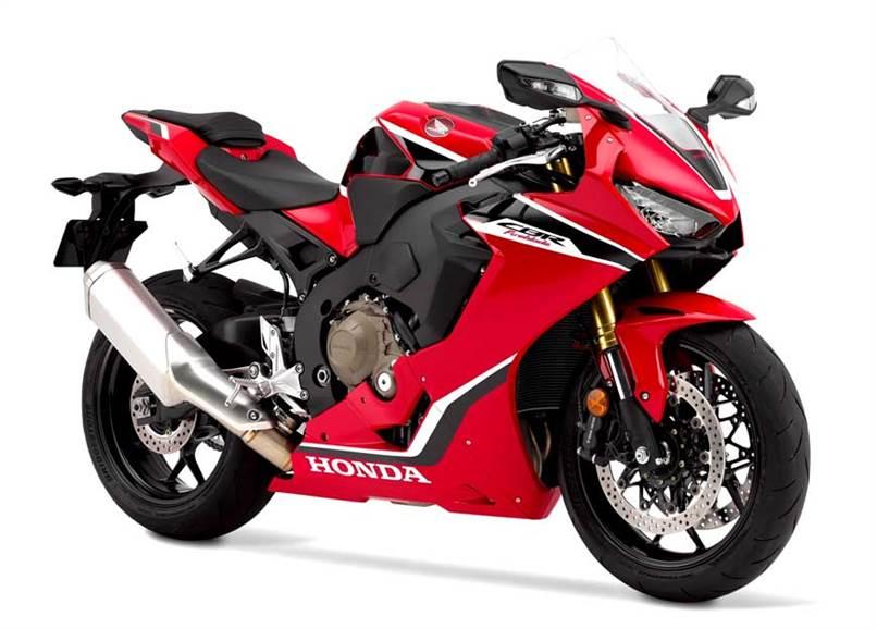 Honda CBR1000RR Insurance