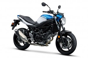 Suzuki SV650 Insurance Rates