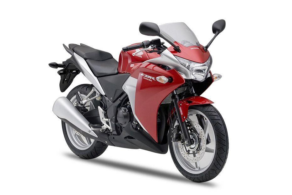 Honda CBR250R Insurance