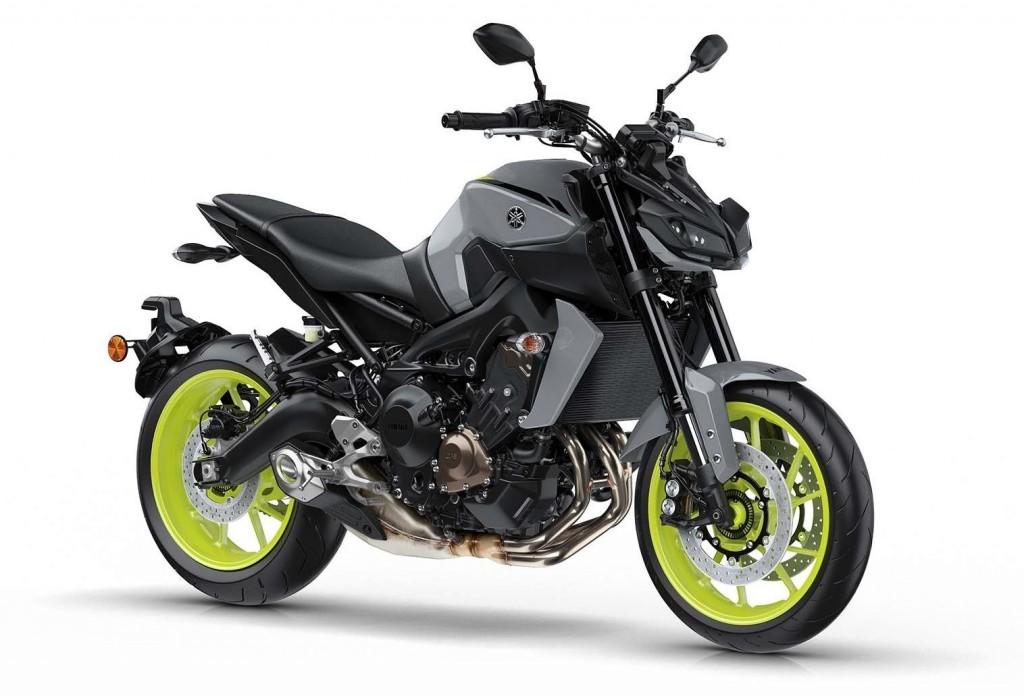 Yamaha MT09 Insurance