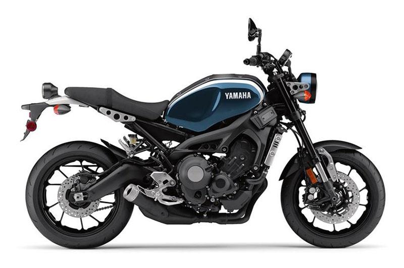 Yamaha XSR900 Insurance