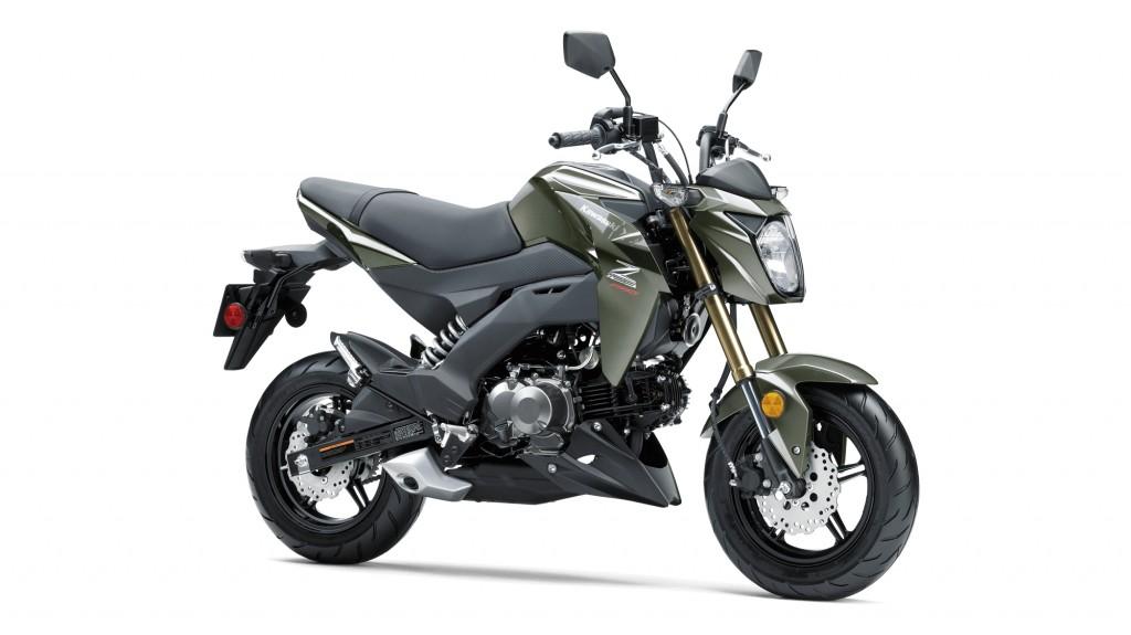Kawasaki Z125 Insurance