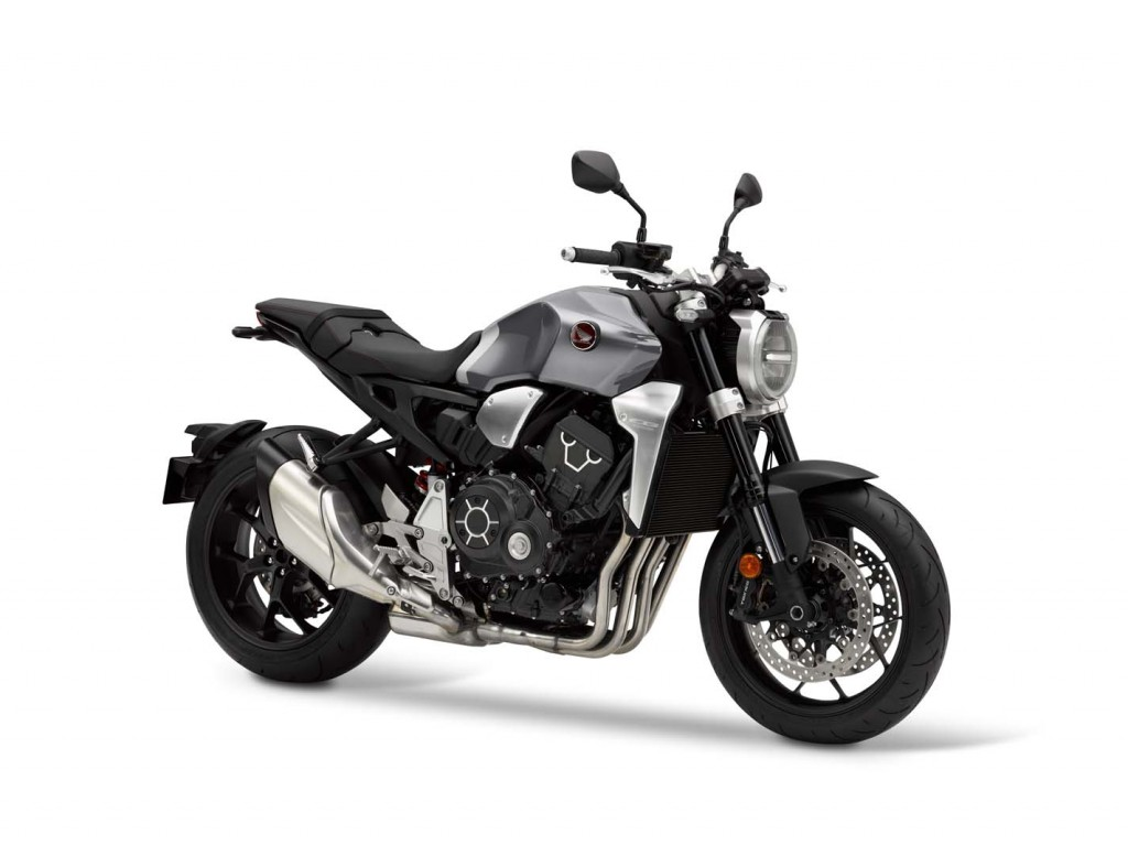 Honda CB1000R Insurance
